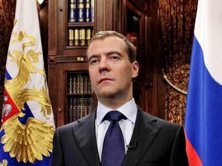 Дмиторий Медведев: «Нас ставят перед свершившимися фактами». Фото: РИА Новости