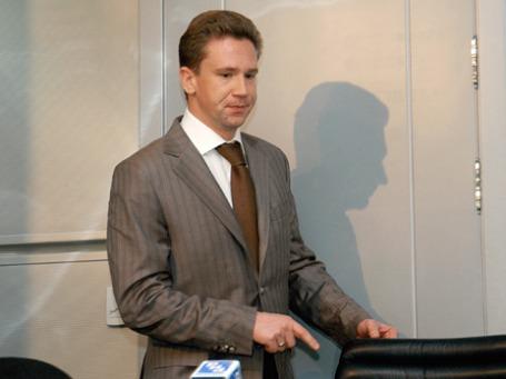 Владимир Антонов. Съемка 2006 года. Фото: ИТАР-ТАСС