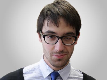 Ведущий специалист информационно-аналитического отдела департамента по связям с общественностью «МРСК Урала» Ян Тиханов.