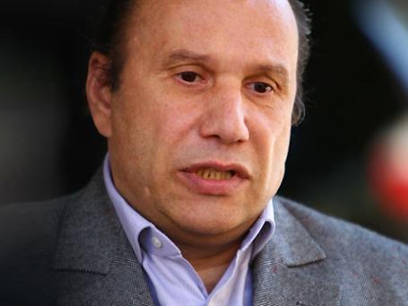 Виктора Батурина подозревают в попытке продать поддельные векселя компании «Интеко». Фото: РИА Новости