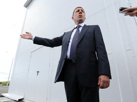 Владимир Коган. Фото: ИТАР-ТАСС