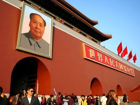 Гигантское население, рост которого поощрял Мао Цзедун, — и тяжелая ноша, и колоссальное преимущество экономики КНР. Фото: hebedesign/flickr.com