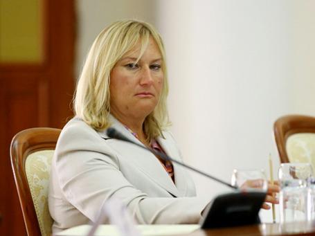 Елена Батурина остается владелицей Inteco. Фото: РИА Новости