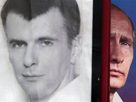 Михаил Прохоров дважды с благословения власти пытался входить в российскую политику в минувшем году. Результат этих попыток станет ясен только в 2012 году.  Фото: AP