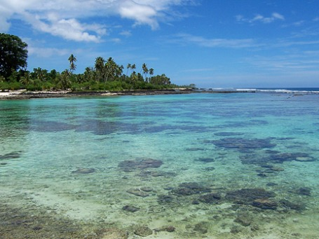 После смены полушария время в Самоа будет на три часа опережать австралийское. Фото: mjpeacecorps/flickr.com