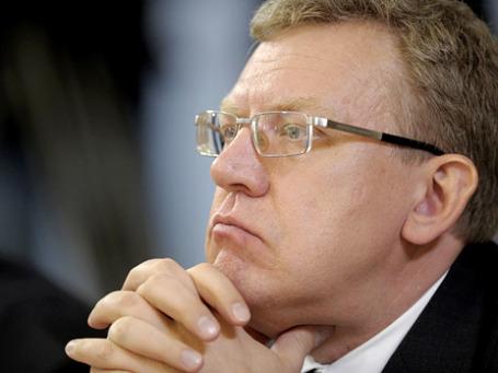 Экс-министр финансов Кудрин назвал низкую инфляцию залогом выживания во второй волне кризиса. Фото: РИА Новости