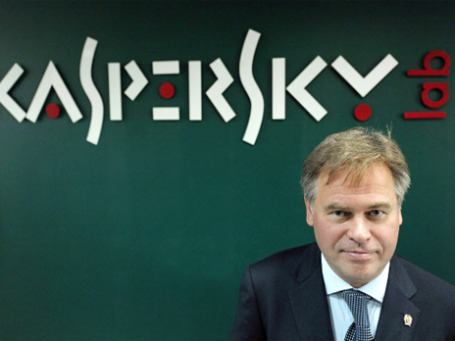 Евгений Касперский. Фото: РИА Новости