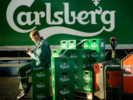Фото: Carlsberg Group/flickr.com