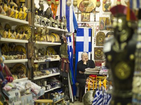 Греция получила последний шанс под чужим руководством, но и на деньги чужих налогоплательщиков стать развитой страной с современной эффективной экономикой. Фото: AP