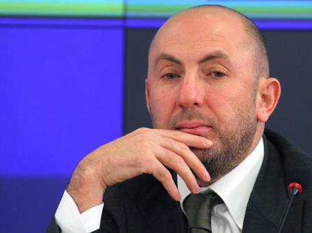 Компания, созданная Владимиром Кехманом, подала заявление о банкротстве. Фото: РИА Новости