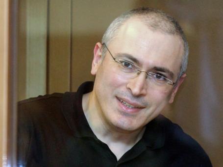 Не исключено, что после президентских выборов Михаила Ходорковского вновь можно будет увидеть в зале суда.Фото: РИА Новости