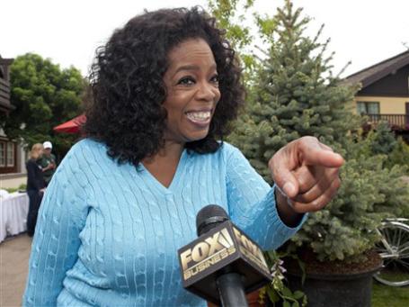 Американская телеведущая Опра Уинфри выставила на продажу пентхаус в Манхэттене — подарок ее друга и бизнес-партнера Гейла Кинга. Фото: AP
