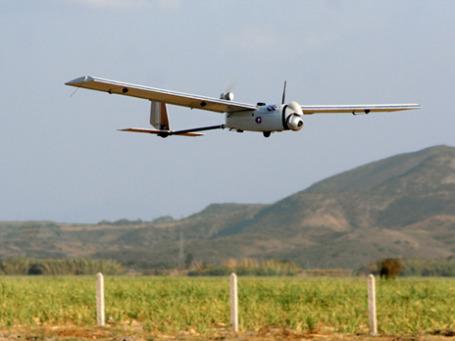 Беспилотный самолет Gavilan 2. Фото: hydra-technologies.com