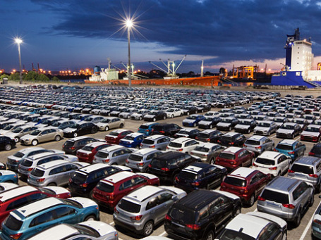 Фото: globalports.com