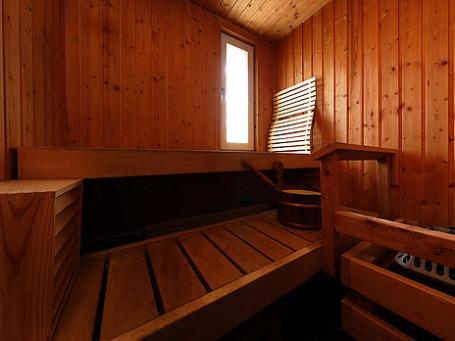 Сауна в Финляндии — излюбленная площадка неформальных, но часто очень важных обсуждений и переговоров. Фото: MiikaS/flickr.com