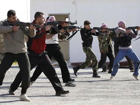 Россия является крупнейшим поставщиком оружия в Сирию, убеждены американские сенаторы. Фото: AP