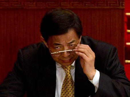 Бо Силай. Фото: AP