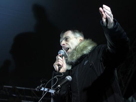 За 10 дней число желающих получить партбилет от Михаила Прохорова достигло 70,3 тысячи. Фото: РИА Новости