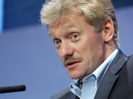 Нарушителей закона в России следует сажать, заявил Дмитрий Песков в интервью Би-би-си. Фото: РИА Новости