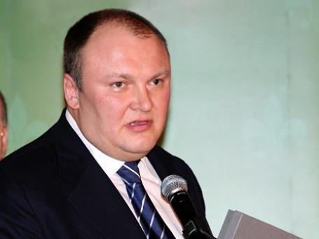 Имя Германа Горбунцова связывают с темными историями в России и Молдавии. Фото: РИА Новости