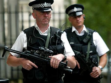 Британская полиция не верит в разговоры о действующих в стране законспирированных российских преступных синдикатах. Фото: AP