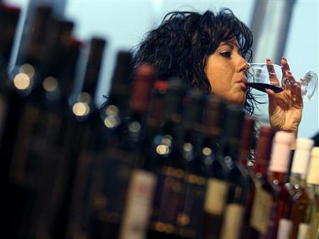 Минувший год был для немецких экспортеров вина весьма удачным: они сумели увеличить и объемы продаж, и выручку. Фото: AP