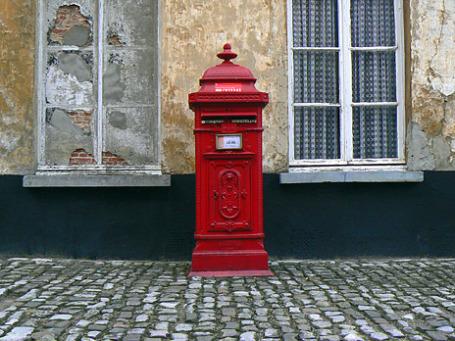 Королевская почта, символ Великобритании, в следующем году должна быть приватизирована. Фото: e3000/flickr.com