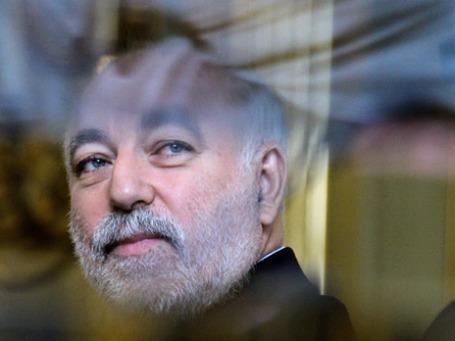Виктор Вексельберг не сомневается, что через два года Сколково сможет принять саммит G8.  Фото: РИА Новости