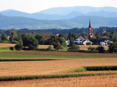 Связанные с экологией опасения немцев — главная преграда на пути освоения залежей сланцевого газа в Германии. Фото: andywon/flickr.com
