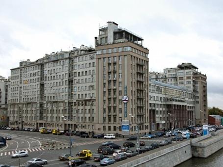 Дом 2 по ул. Серафимовича. Фото: РИА Новости
