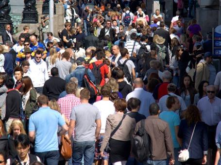 На Пасху у англичан образуется четыре выходных. Фото: spbaines/flickr.com