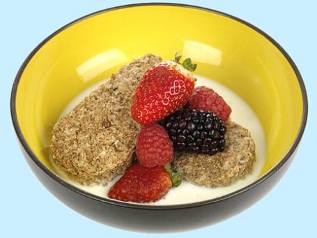 3,4 млн батончиков Weetabix съедают каждое утро на завтрак англичане. Фото: PhotoXPress