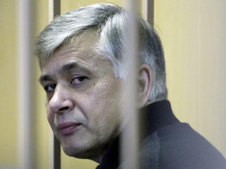 Александр Боков. Фото: РИА Новости