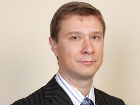 Владимир Рахтеенко. Фото предоставлено пресс-службой компании CUSTIS