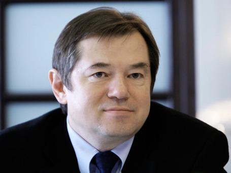 Сергей Глазьев. Фото: РИА Новости