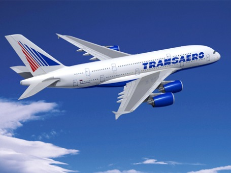Фото предоставлено пресс-службой компании Airbus