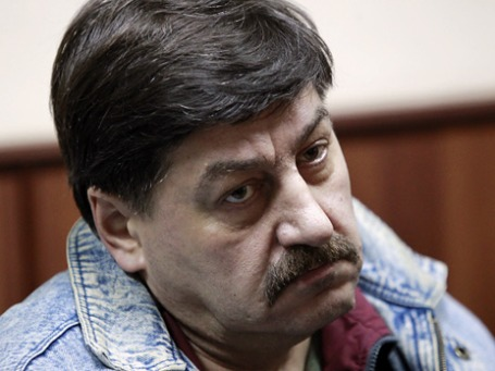 Владимир Чеишвили. Фото: РИА Новости