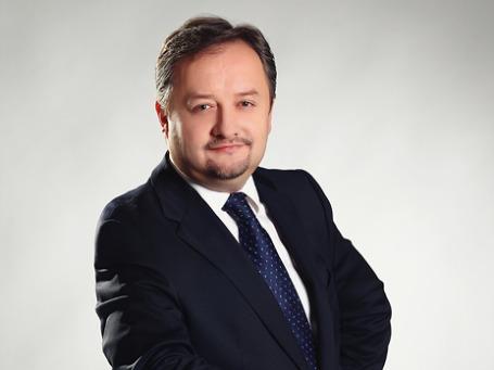 Любомир Найман, глава марки Skoda в России. Фото предоставлено пресс-службой компании пресс-служба Skoda