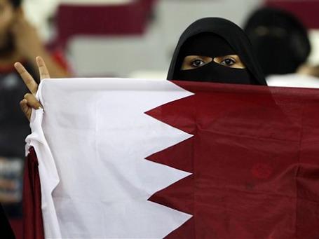 Представления жителей Катара о своей роли в мире растут вместе с нефтяными и газовыми доходами на душу населения. Фото: AP