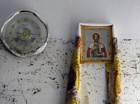Крымск. 8 июля. Фото: ИТАР-ТАСС