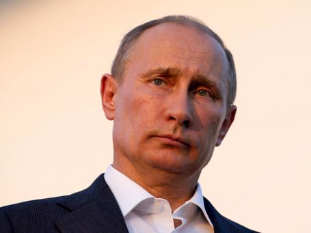 Президент Владимир Путин считает, что в России недопустимо велика дифференциация доходов. Фото: РИА Новости