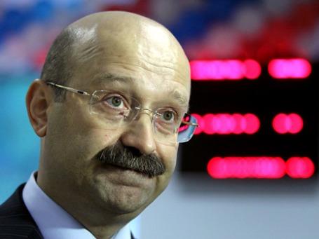 Глава ВТБ24 Михаил Задорнов сообщил, что с начала года рост кредитного портфеля банка составил 18%. Фото: РИА Новости