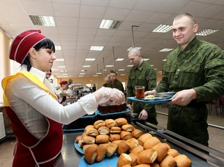 Фото предоставлено пресс-службой министерства обороны РФ