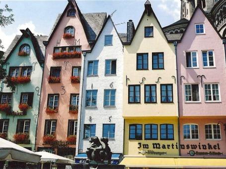 Состоятельные европейцы рассматривают Германию как «тихую гавань» и усиленно покупают там недвижимость. Фото: jivedanson/ flickr.com