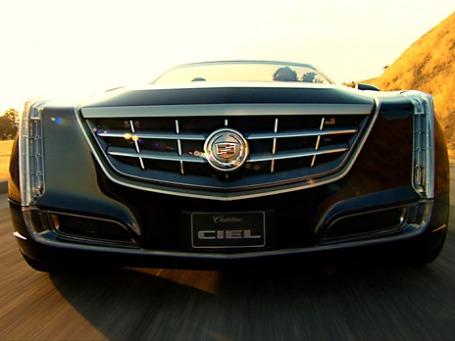 Фото предоставлено пресс-службой General Motors