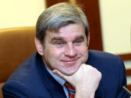 Сергей Дарькин. Фото: РИА Новости