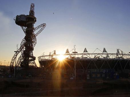 По слухам в числе участников церемонии закрытия будут Пол Маккартни, Spice Girls. члены группы Pink Floyd, Джордж Майкл, Элтон Джон, Queen и Rolling Stones. Фото: АР