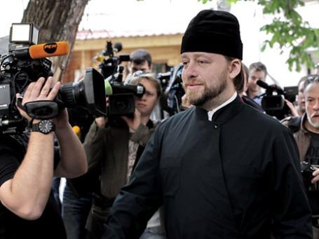 Игумен Тимофей (Алексей Подобедов). Фото: РИА Новости