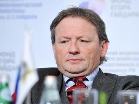 Уполномоченный при президенте России по защите прав предпринимателей Борис Титов. Фото: РИА Новости