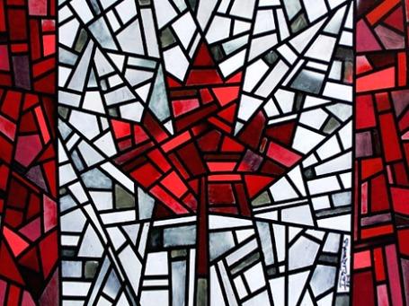 На государственном флаге Канады изображен кленовый лист. Фото: ConvenienceStoreGourmet/flickr.com